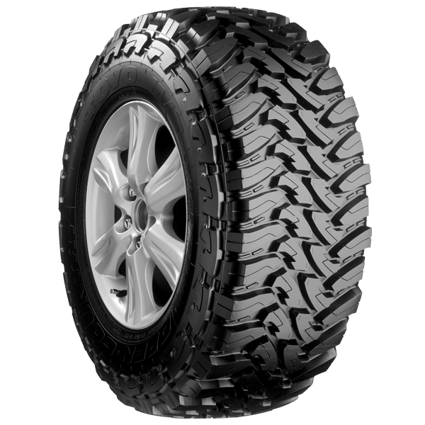 Open Country M T Toyo Tires United Kingdom